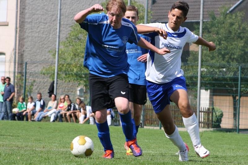 2.Spieltag: BaWa - SG Landskrone Heimersheim 14:0 (5:0) Img_2232