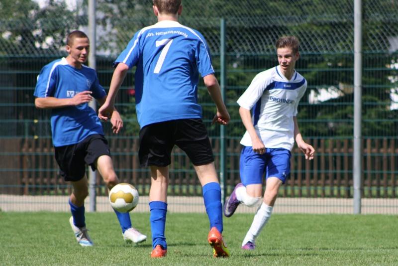 2.Spieltag: BaWa - SG Landskrone Heimersheim 14:0 (5:0) Img_2235