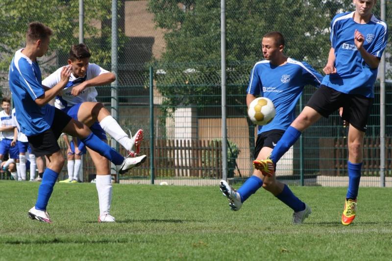 2.Spieltag: BaWa - SG Landskrone Heimersheim 14:0 (5:0) Img_2236