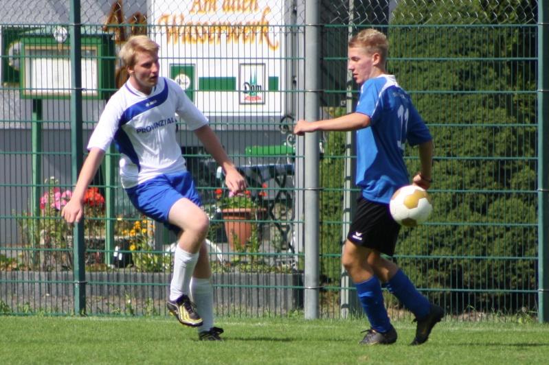 2.Spieltag: BaWa - SG Landskrone Heimersheim 14:0 (5:0) Img_2310