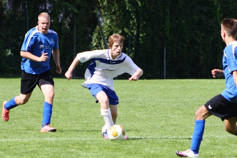 2.Spieltag: BaWa - SG Landskrone Heimersheim 14:0 (5:0) Img_2312