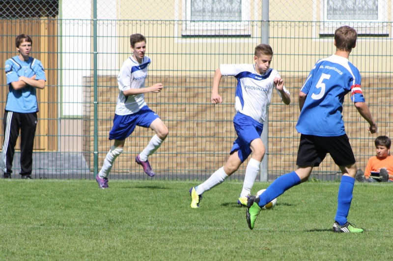 2.Spieltag: BaWa - SG Landskrone Heimersheim 14:0 (5:0) Img_2314