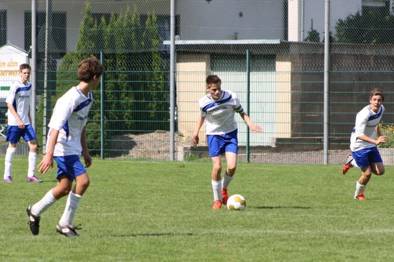 2.Spieltag: BaWa - SG Landskrone Heimersheim 14:0 (5:0) Img_2315