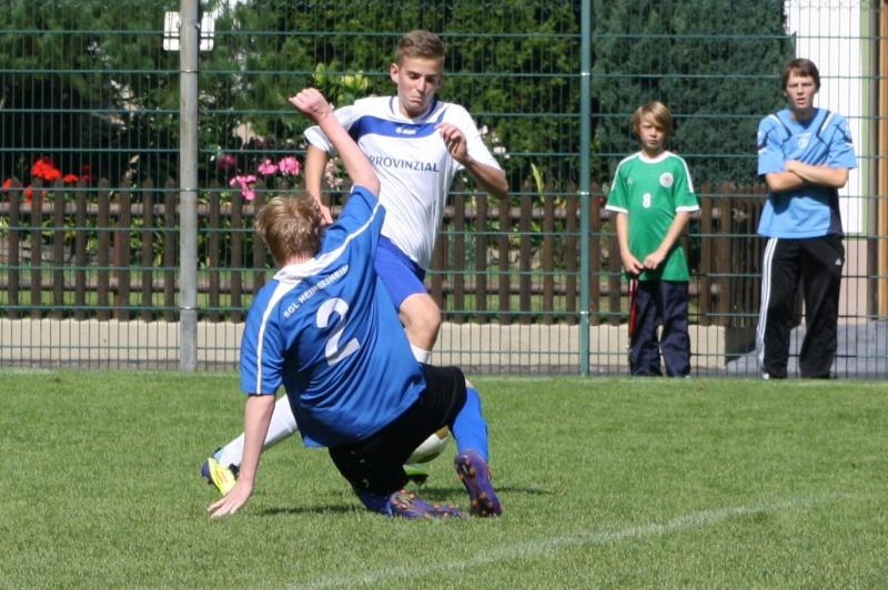 2.Spieltag: BaWa - SG Landskrone Heimersheim 14:0 (5:0) Img_2318