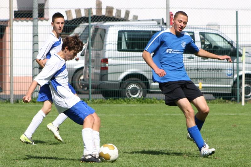 2.Spieltag: BaWa - SG Landskrone Heimersheim 14:0 (5:0) Img_2320