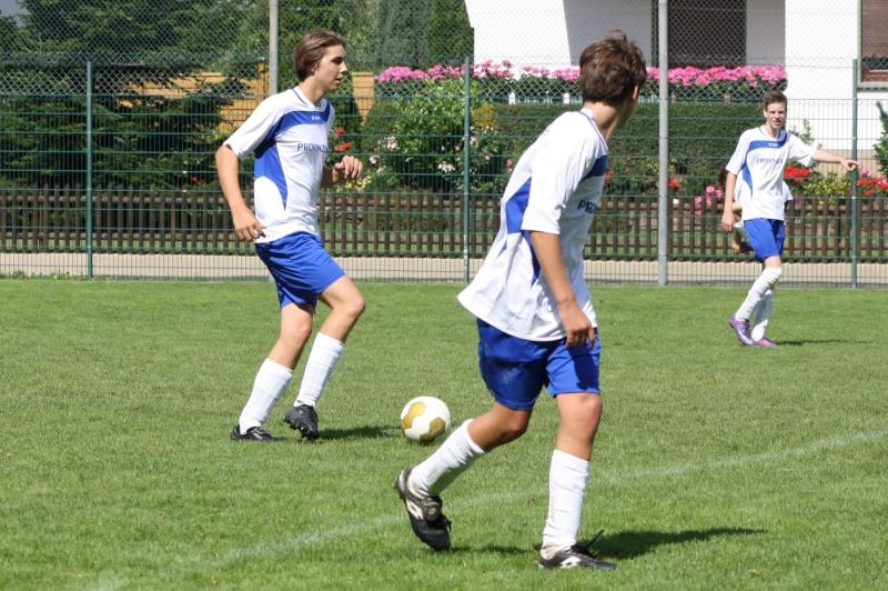 2.Spieltag: BaWa - SG Landskrone Heimersheim 14:0 (5:0) Img_2321