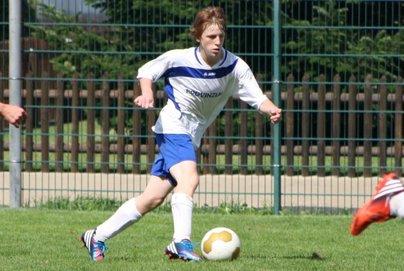 2.Spieltag: BaWa - SG Landskrone Heimersheim 14:0 (5:0) Img_2324