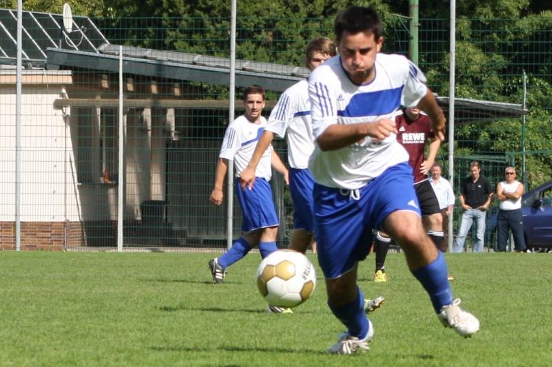 4.Spieltag: BaWa - SV Berg/Freisheim 4:2 (1:0) Img_2413