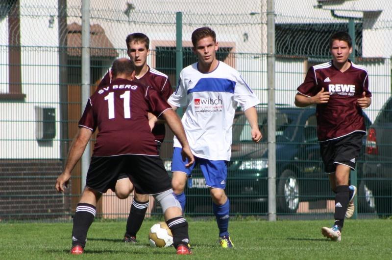 4.Spieltag: BaWa - SV Berg/Freisheim 4:2 (1:0) Img_2518