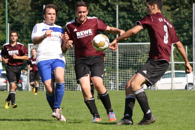 4.Spieltag: BaWa - SV Berg/Freisheim 4:2 (1:0) Img_2521