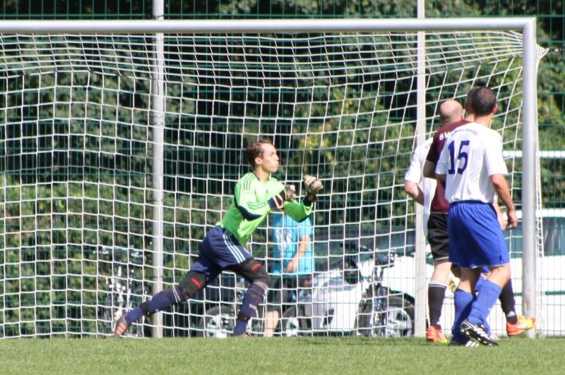 4.Spieltag: BaWa - SV Berg/Freisheim 4:2 (1:0) Img_2522