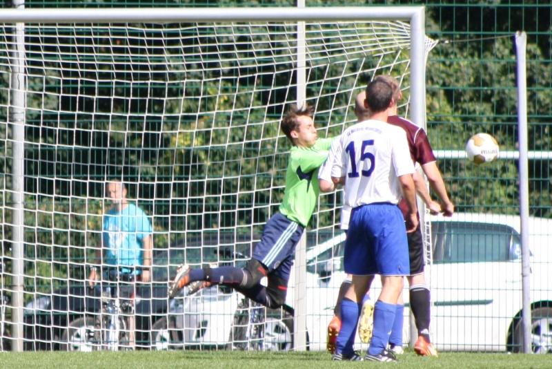 4.Spieltag: BaWa - SV Berg/Freisheim 4:2 (1:0) Img_2523