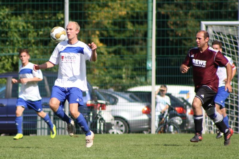 4.Spieltag: BaWa - SV Berg/Freisheim 4:2 (1:0) Img_2524