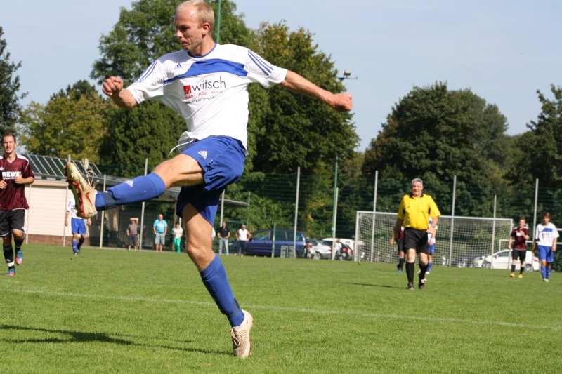 4.Spieltag: BaWa - SV Berg/Freisheim 4:2 (1:0) Img_2525
