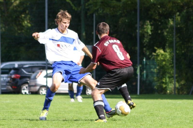 4.Spieltag: BaWa - SV Berg/Freisheim 4:2 (1:0) Img_2526