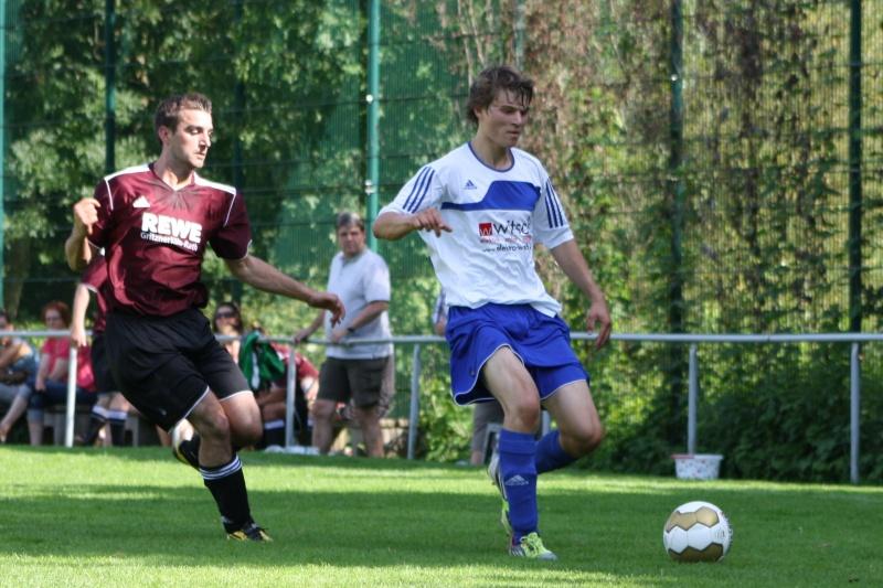 4.Spieltag: BaWa - SV Berg/Freisheim 4:2 (1:0) Img_2527