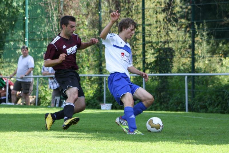 4.Spieltag: BaWa - SV Berg/Freisheim 4:2 (1:0) Img_2528