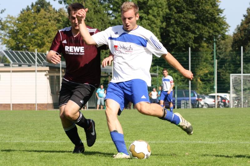 4.Spieltag: BaWa - SV Berg/Freisheim 4:2 (1:0) Img_2529