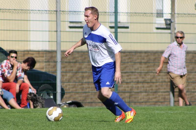 4.Spieltag: BaWa - SV Berg/Freisheim 4:2 (1:0) Img_2530