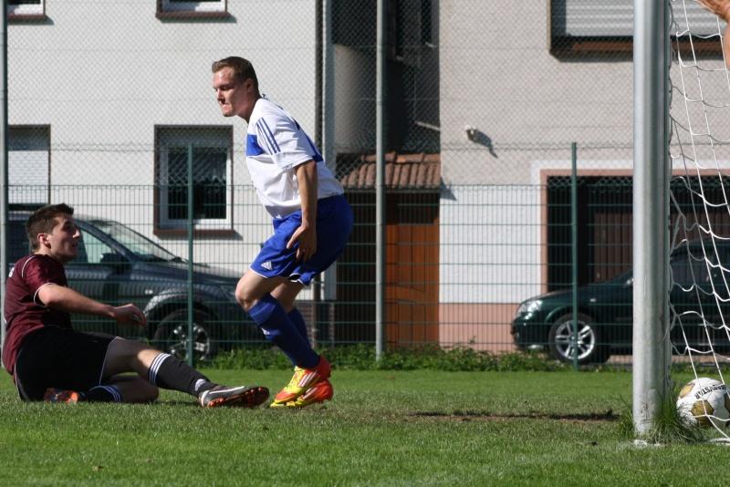 4.Spieltag: BaWa - SV Berg/Freisheim 4:2 (1:0) Img_2613