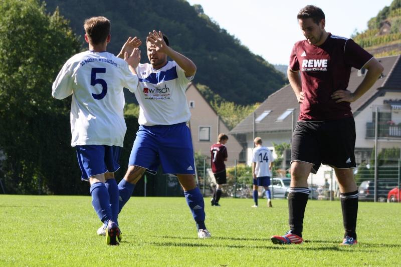4.Spieltag: BaWa - SV Berg/Freisheim 4:2 (1:0) Img_2615