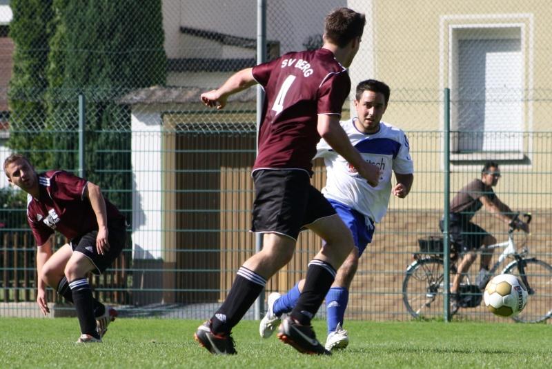 4.Spieltag: BaWa - SV Berg/Freisheim 4:2 (1:0) Img_2617