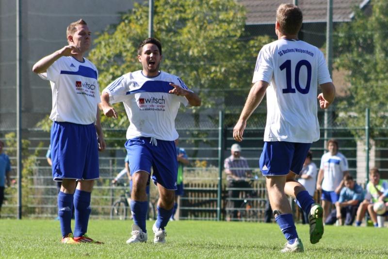 4.Spieltag: BaWa - SV Berg/Freisheim 4:2 (1:0) Img_2621