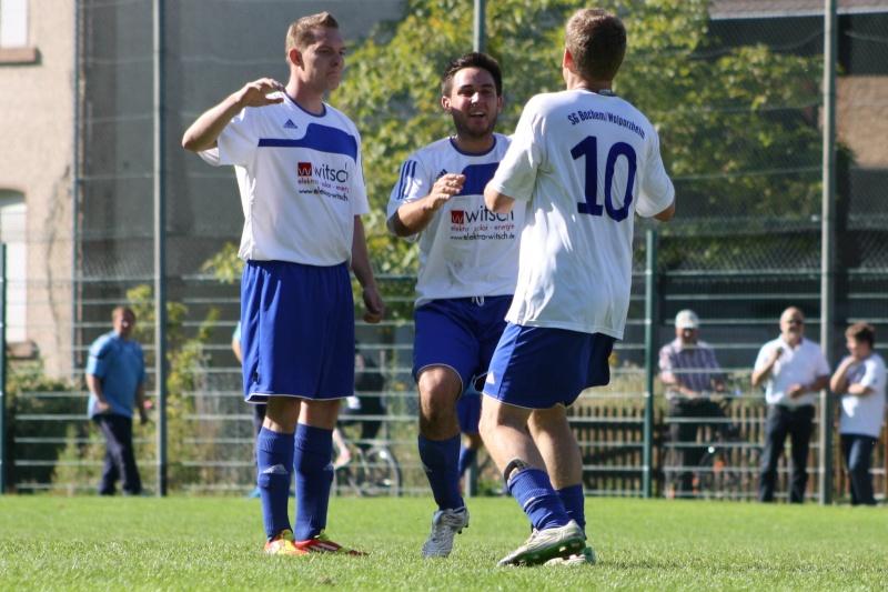 4.Spieltag: BaWa - SV Berg/Freisheim 4:2 (1:0) Img_2622