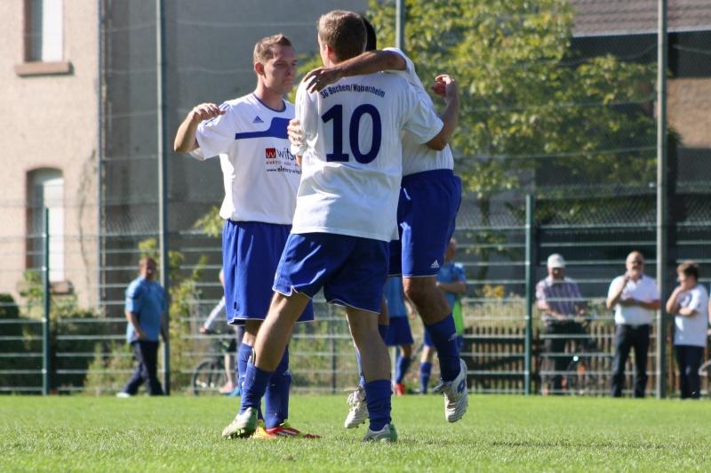 4.Spieltag: BaWa - SV Berg/Freisheim 4:2 (1:0) Img_2623