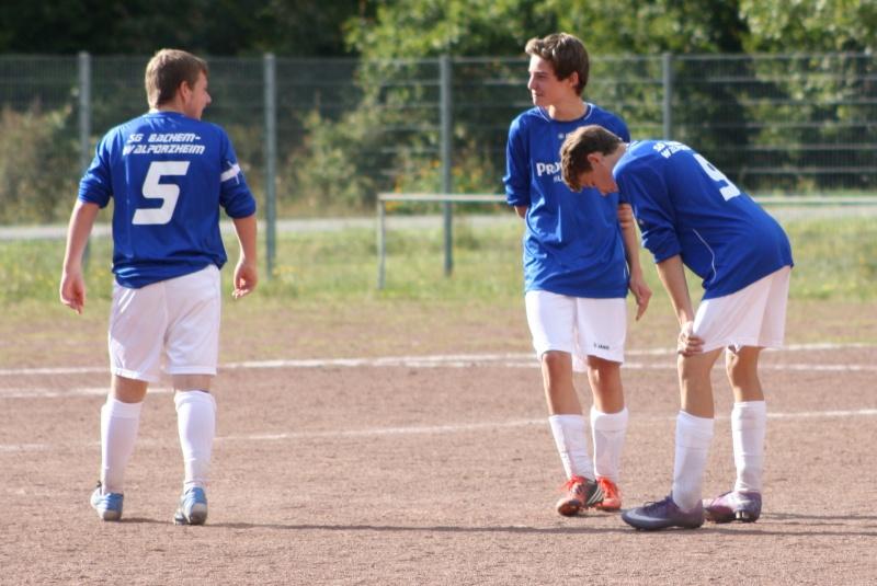 5.Spieltag: JSG Königsfeld - BaWa 0:4 (0:2) Img_2725