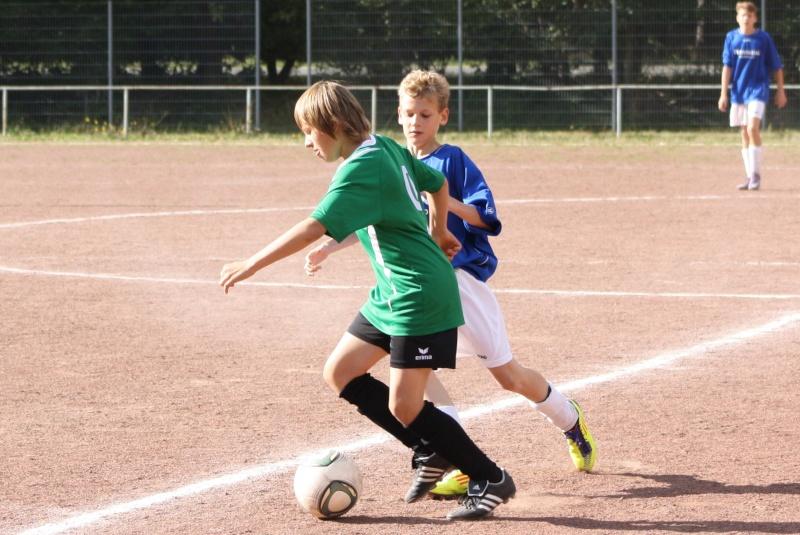 5.Spieltag: JSG Königsfeld - BaWa 0:4 (0:2) Img_2726