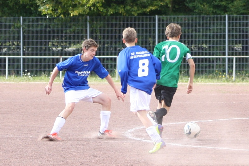 5.Spieltag: JSG Königsfeld - BaWa 0:4 (0:2) Img_2811