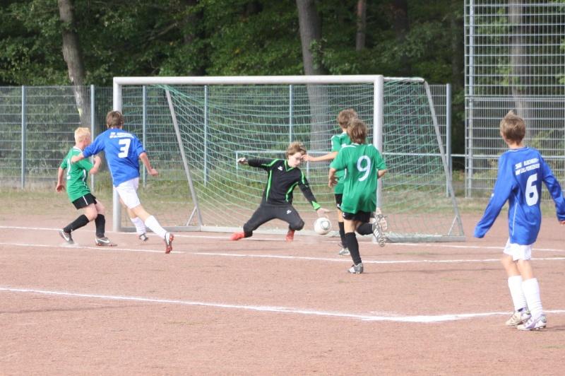 5.Spieltag: JSG Königsfeld - BaWa 0:4 (0:2) Img_2813