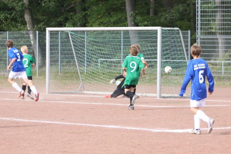 5.Spieltag: JSG Königsfeld - BaWa 0:4 (0:2) Img_2814