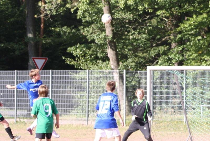 5.Spieltag: JSG Königsfeld - BaWa 0:4 (0:2) Img_2815
