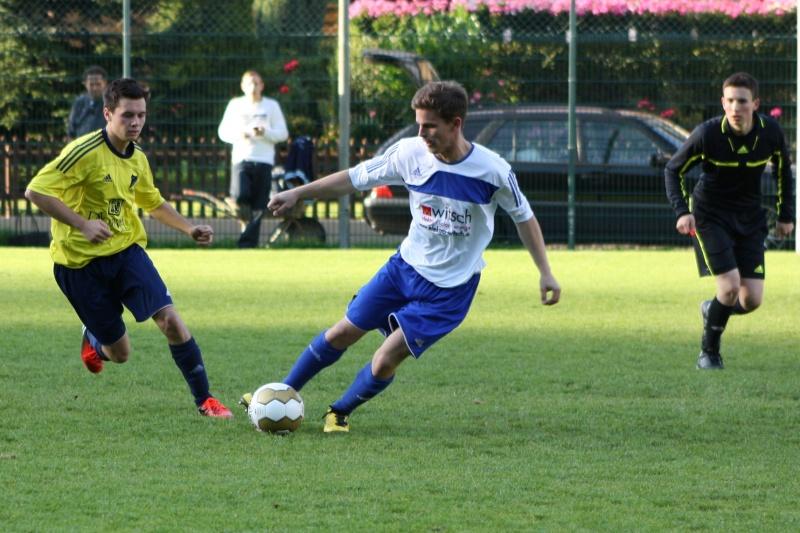6.Spieltag: BaWa - SV Dernau II 2:1 (0:0) Img_2819