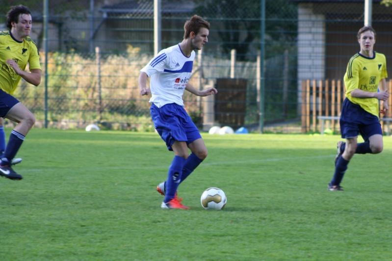 6.Spieltag: BaWa - SV Dernau II 2:1 (0:0) Img_2820