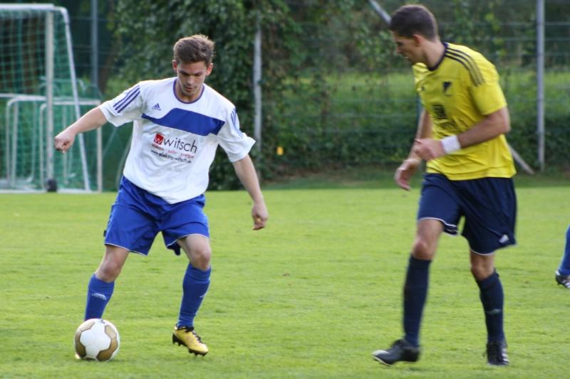 6.Spieltag: BaWa - SV Dernau II 2:1 (0:0) Img_2821