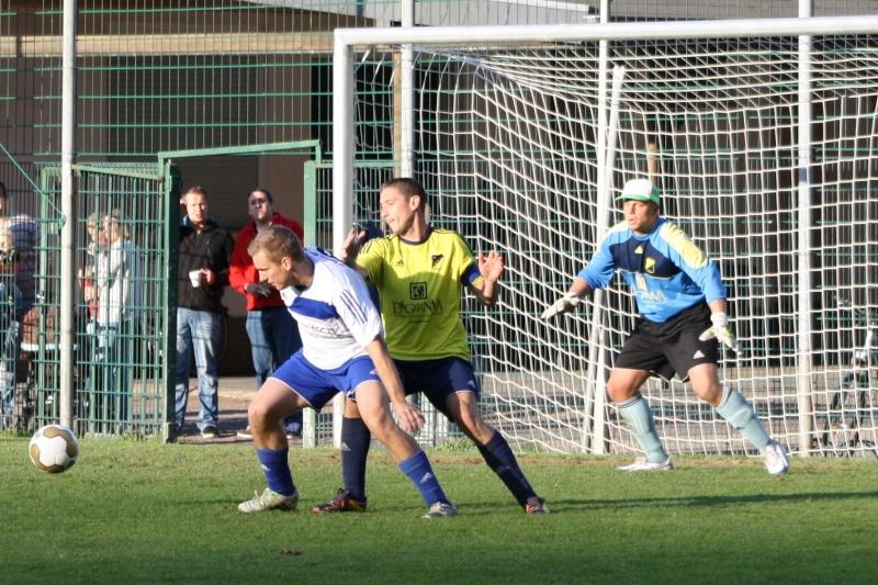 6.Spieltag: BaWa - SV Dernau II 2:1 (0:0) Img_2823