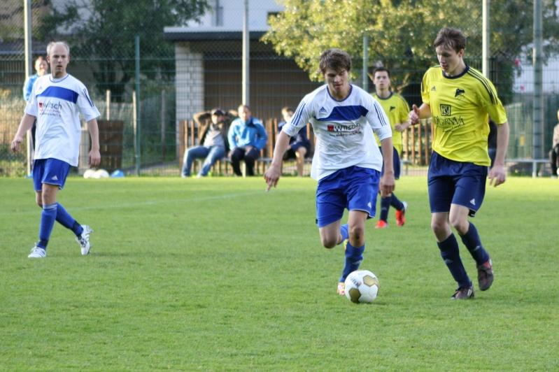 6.Spieltag: BaWa - SV Dernau II 2:1 (0:0) Img_2824