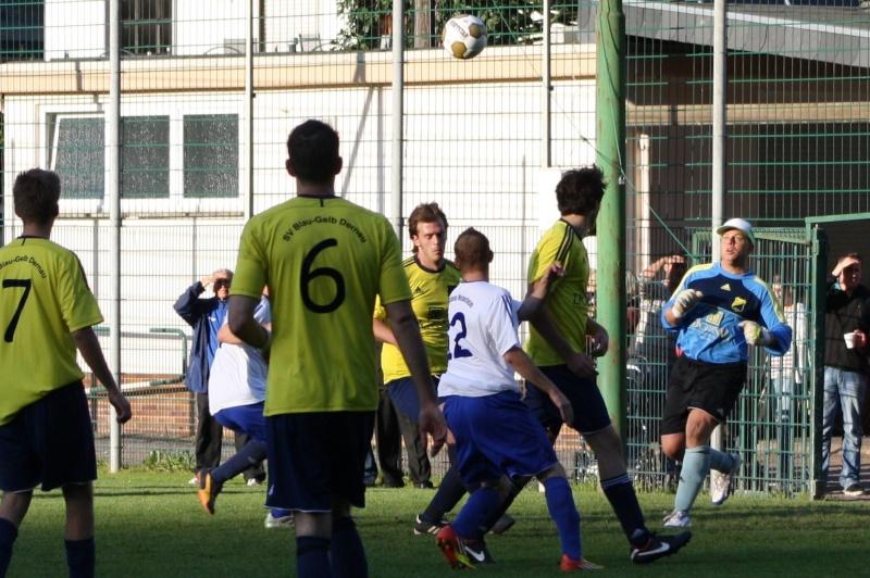 6.Spieltag: BaWa - SV Dernau II 2:1 (0:0) Img_2825