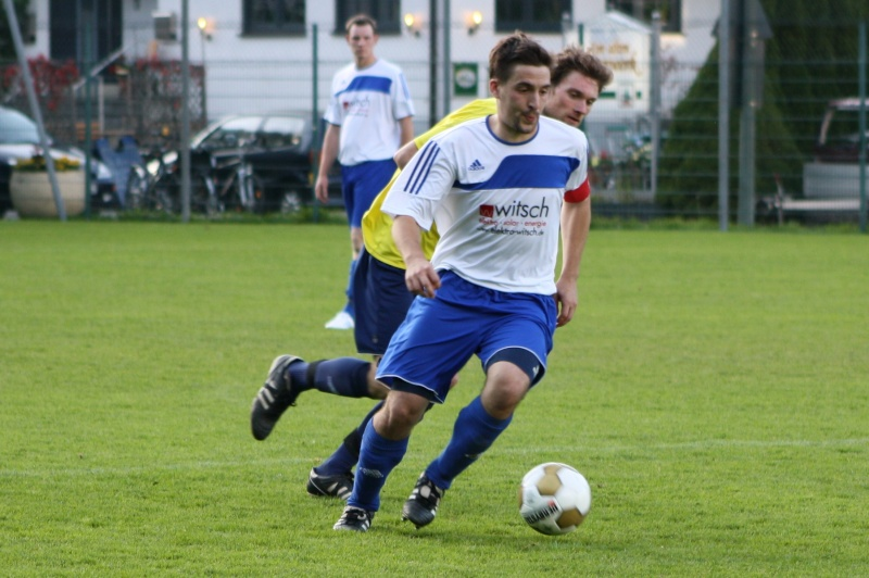 6.Spieltag: BaWa - SV Dernau II 2:1 (0:0) Img_2827