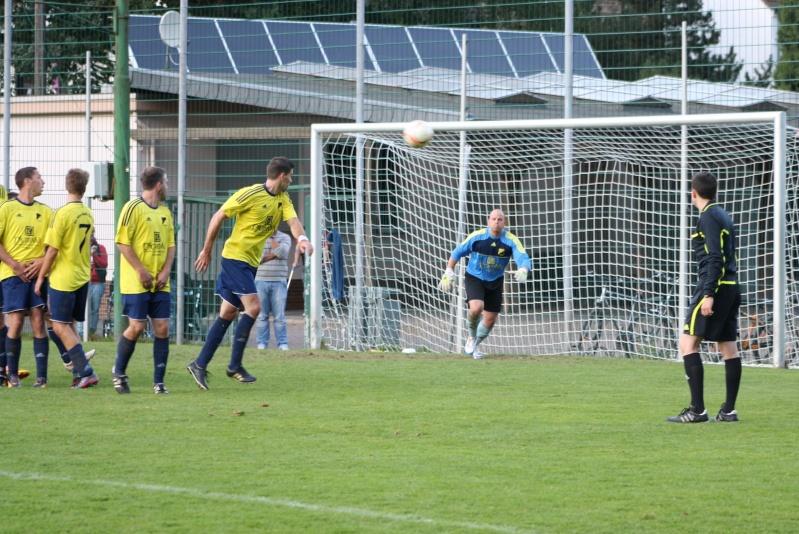 6.Spieltag: BaWa - SV Dernau II 2:1 (0:0) Img_2829