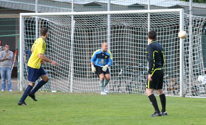 6.Spieltag: BaWa - SV Dernau II 2:1 (0:0) Img_2830