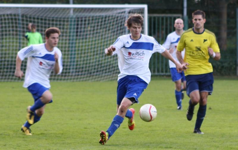 6.Spieltag: BaWa - SV Dernau II 2:1 (0:0) Img_2831
