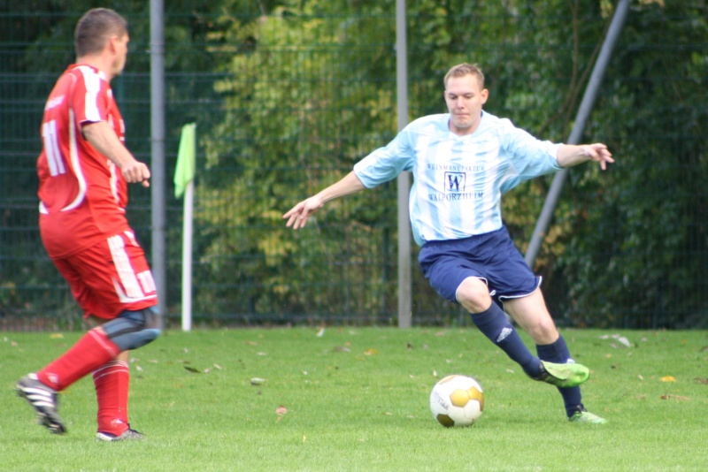 8.Spieltag: BaWa - Spfr. Koisdorf 7:1 (3:1) Img_3010