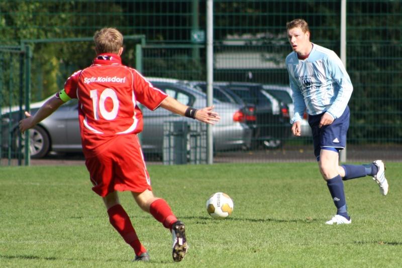 8.Spieltag: BaWa - Spfr. Koisdorf 7:1 (3:1) Img_3013