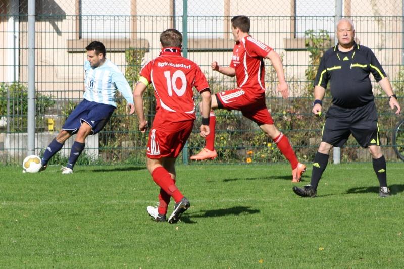 8.Spieltag: BaWa - Spfr. Koisdorf 7:1 (3:1) Img_3014