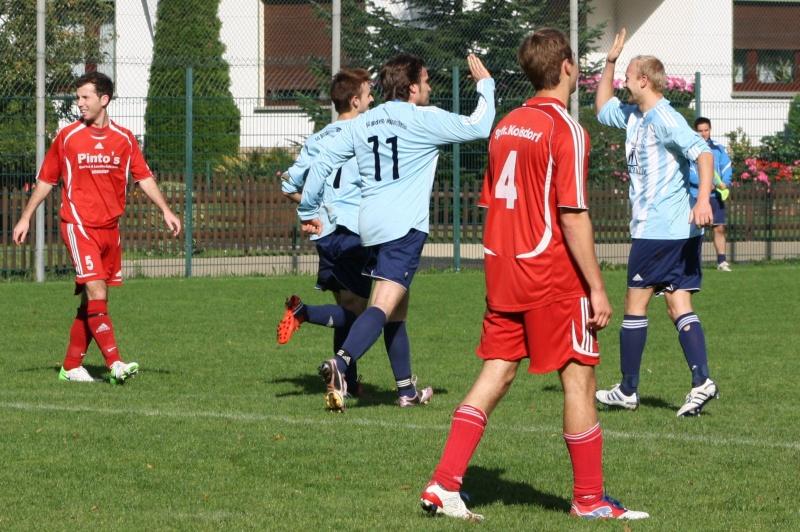 8.Spieltag: BaWa - Spfr. Koisdorf 7:1 (3:1) Img_3015