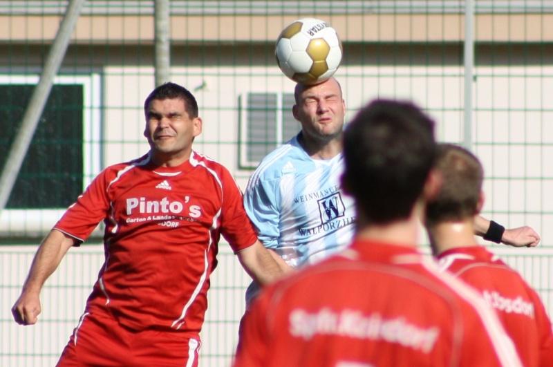8.Spieltag: BaWa - Spfr. Koisdorf 7:1 (3:1) Img_3016